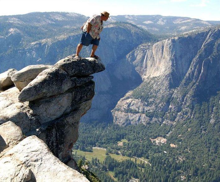 других прикольные фото в горах вас